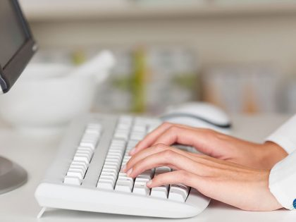Why an online software for pharmacies?